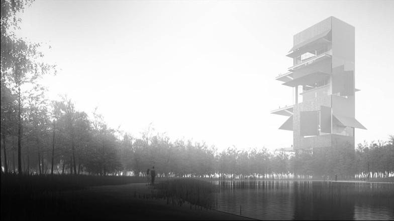Qingdao-cultural-complex-by-Jean-Nouvel