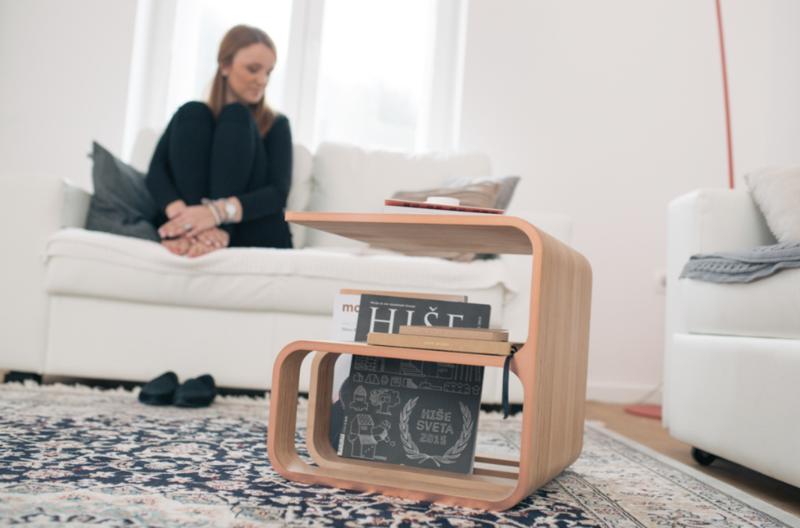 Woodieful-chair