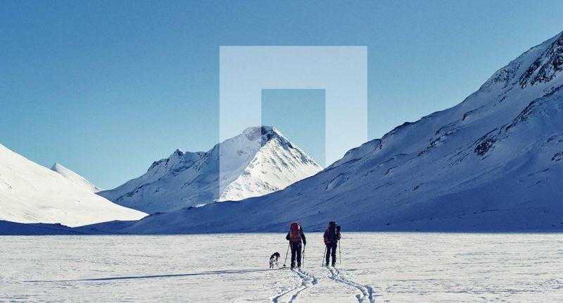 Snøhetta Norway's National Parks