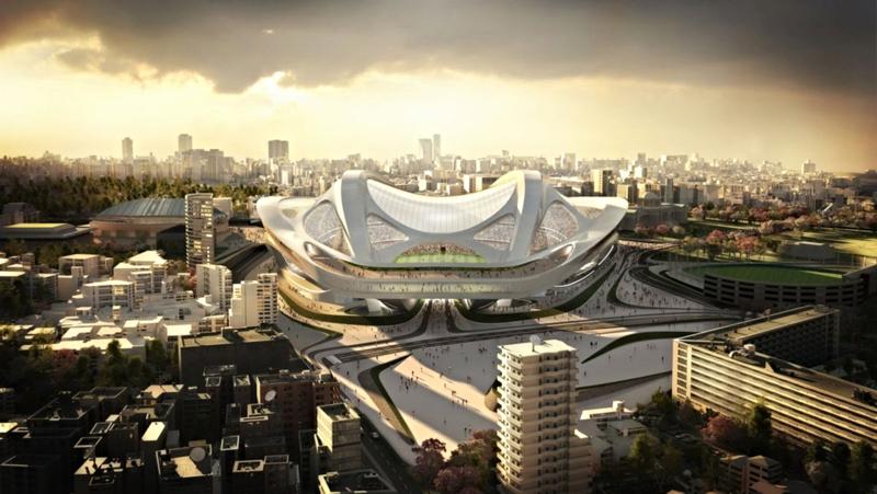 Tokyo-Olympics-Zaha-Hadid