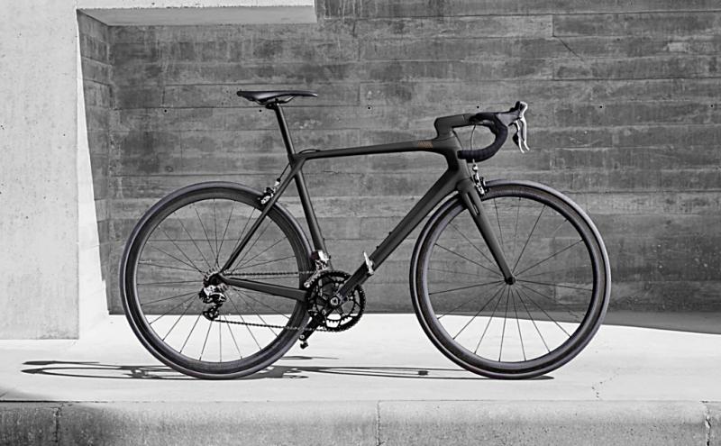 Heroin-race-bike